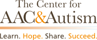 Center for AAC & Autism icon
